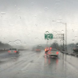 kmm driving in the rain tips